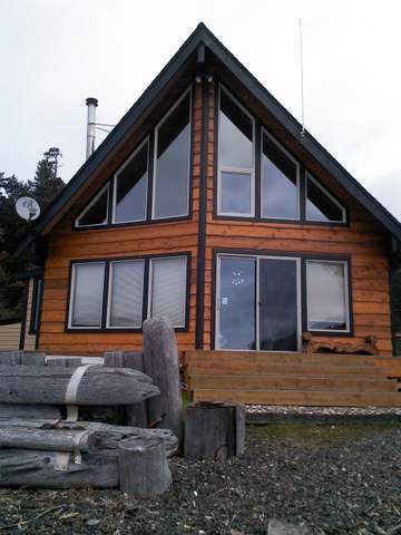 Western Red Cedar Skirl Bevel Siding