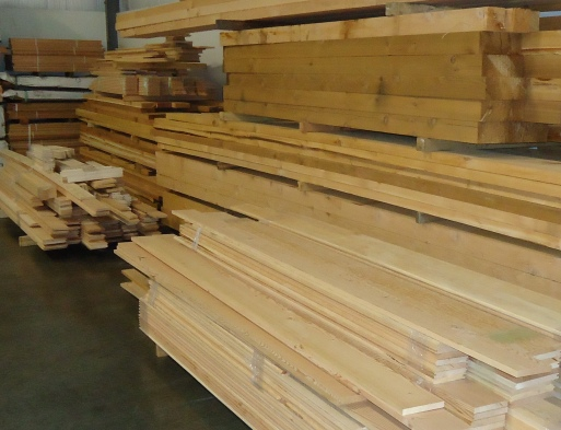 Western Red Cedar and Douglas Fir Lumber for Sales. We ship nationwide!