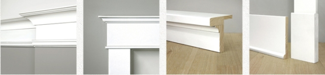 WindsorOne Historical Moldings